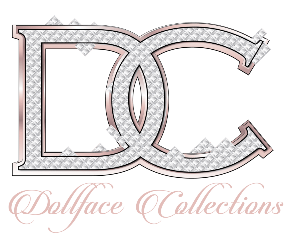 Dollface Collections official logo